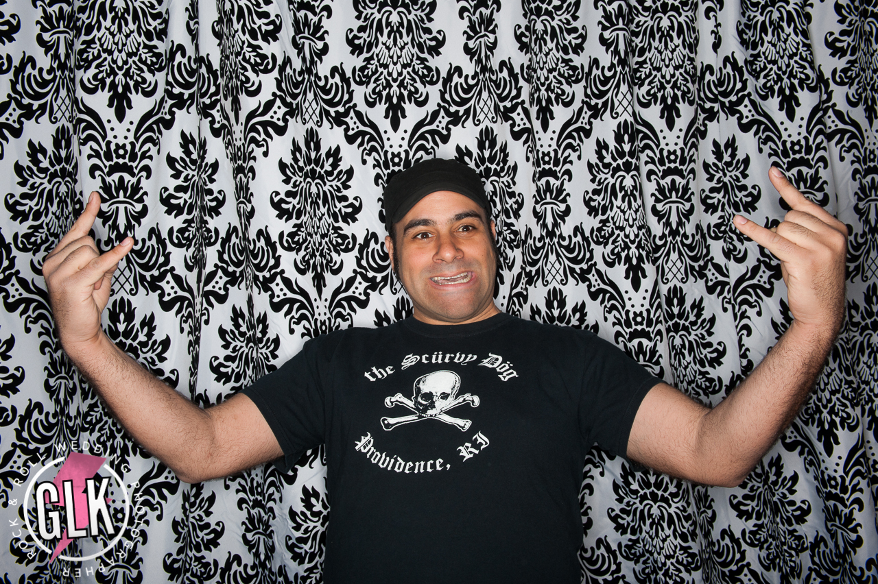 DJ Freddy Hernandez