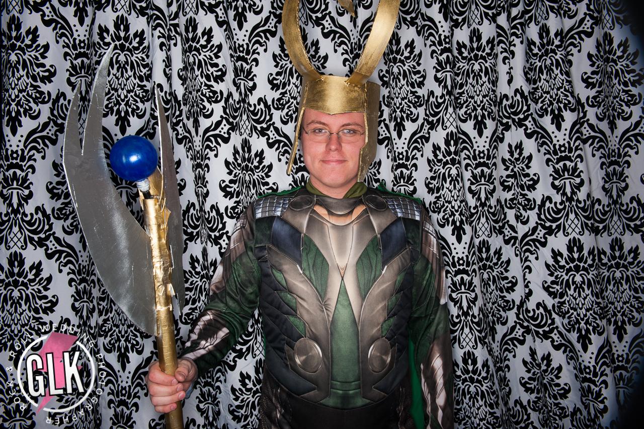 Loki?