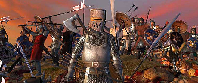 Mount & Blade - Warband_main