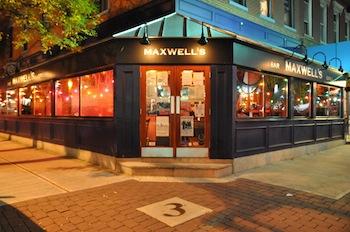 maxwell's hoboken nj