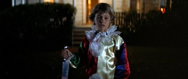 Halloween Young Michael