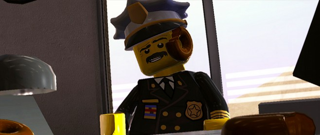 LEGO City Undercover feature image 4
