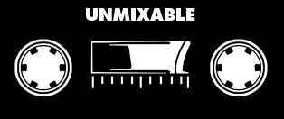 Unmixable