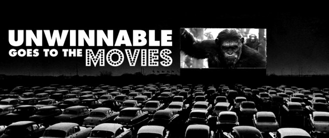 Unwinnable Goes to the Movies (2)