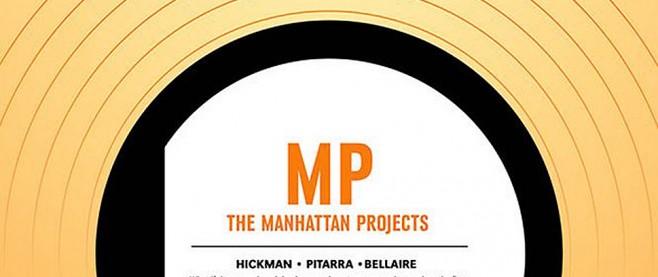 Manhattan Projects 22