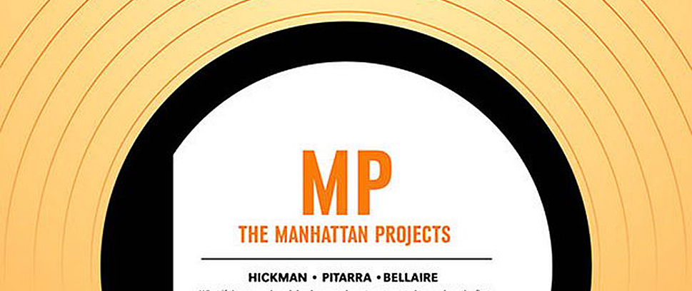 Manhattan Projects 22