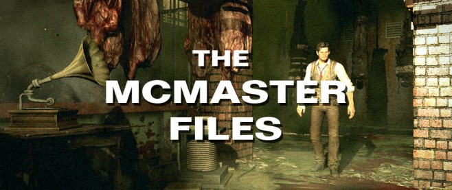 McMaster Files