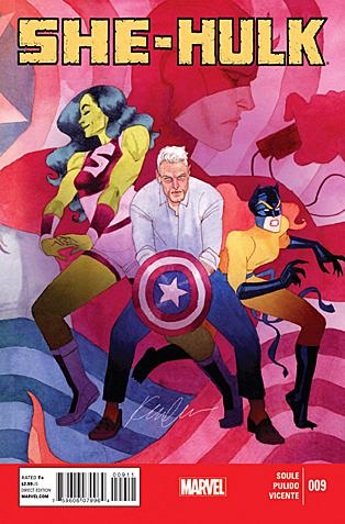 She-Hulk 9