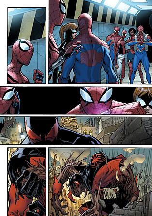 Amazing Spider-Man 13_int