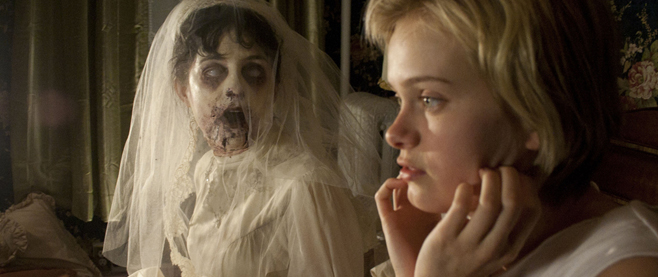 The Unseen – A Guide to Recent Lesser-Known Horror Films