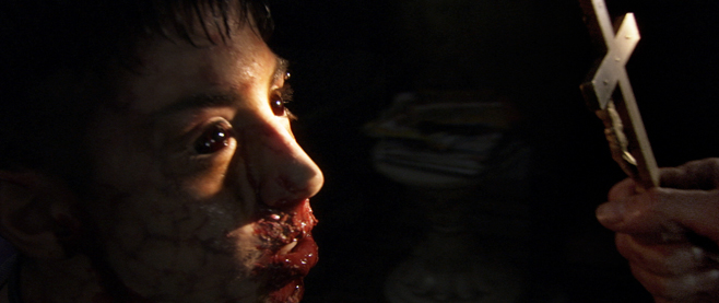 The Unseen A Guide To Recent Lesser Known Horror Films Unwinnable
