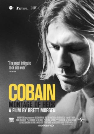 Cobain Montage