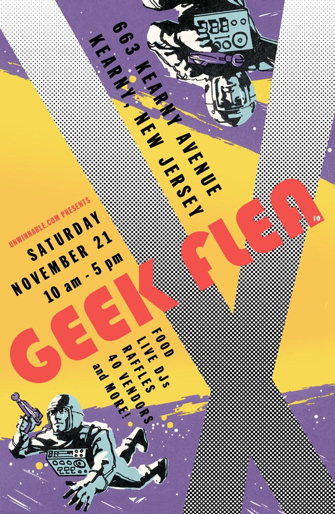 GFX Poster