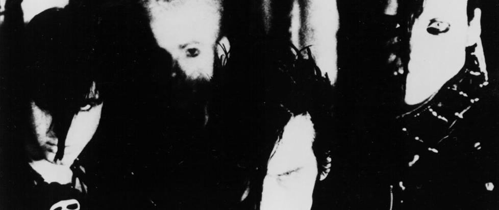 Misfits - Live Passaic, NJ Feb 25, 1981