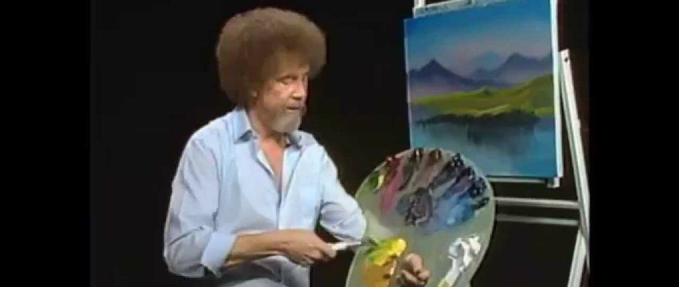 Why Is Bob Ross On Twitch Unwinnable