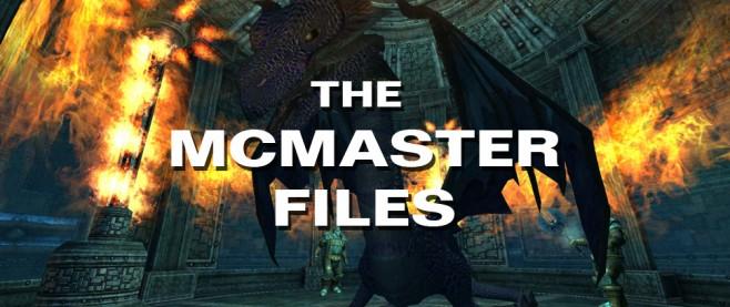 McMaster Files