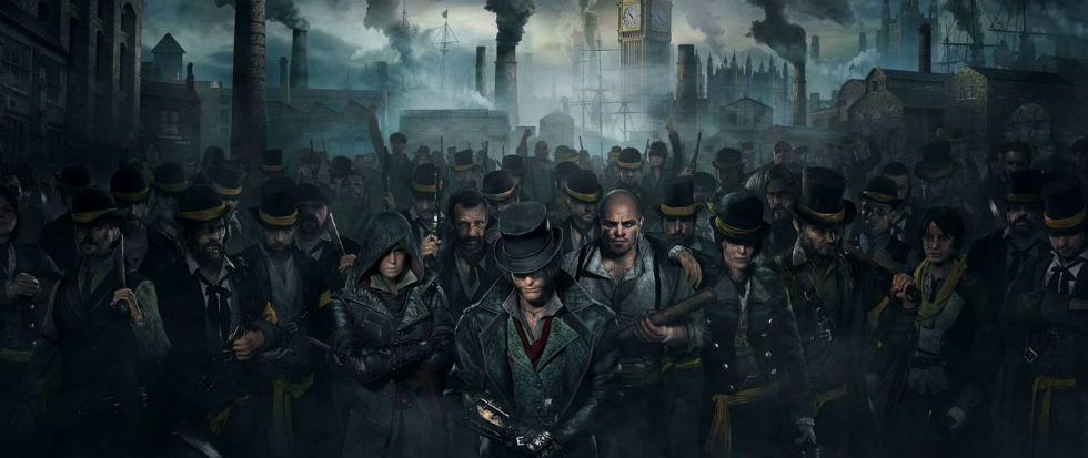 Assassin S Creed Syndicate Unwinnable