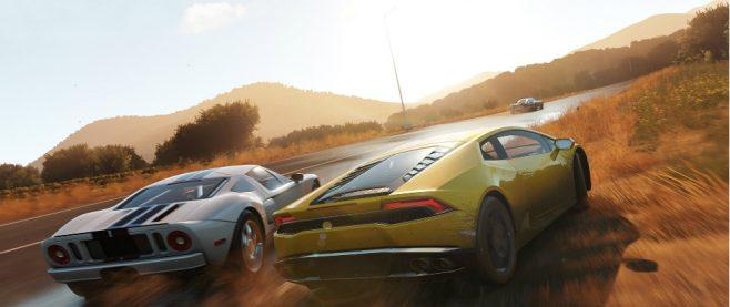 Forza Horizon 3 in Australia