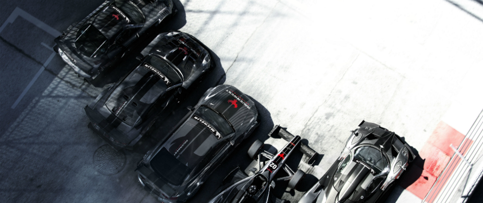 Grid Autosport 4K
