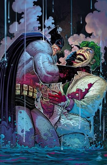 Batman Last Crusade 2