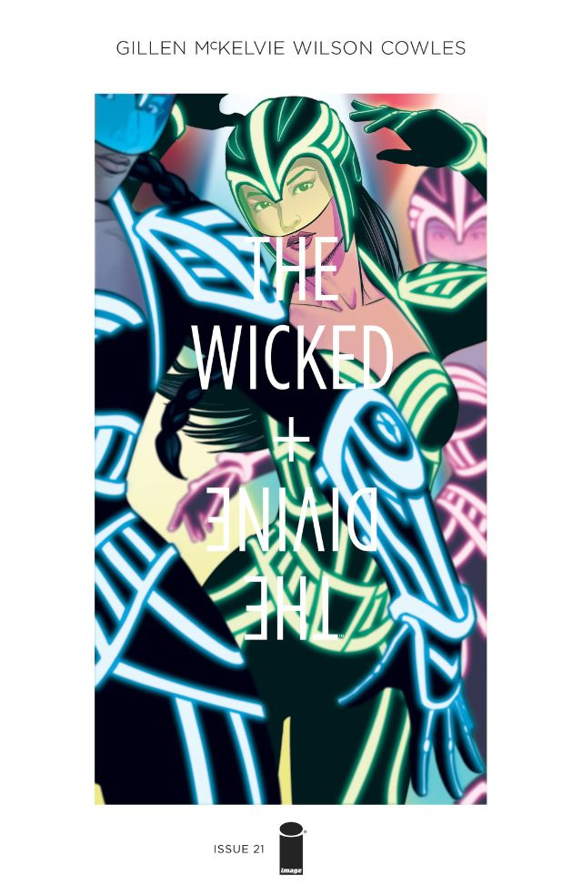 The Wicked and the Divine #21