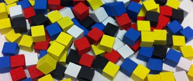 game-cubes