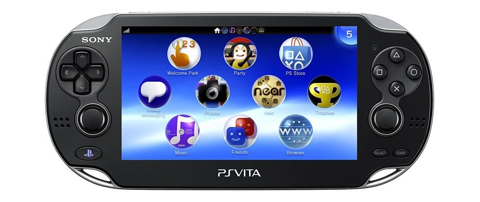 I Still Love My Stupid PS Vita   Unwinnable
