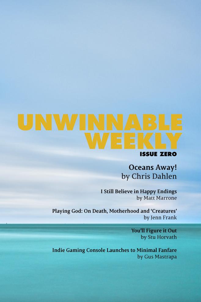 Unwinnable #0