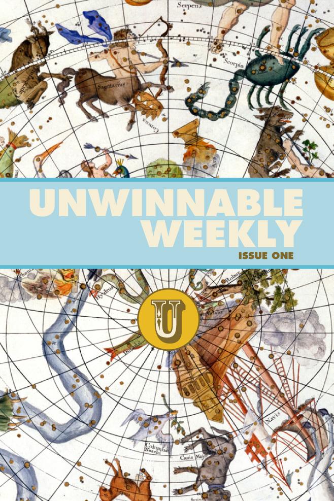 Unwinnable #1