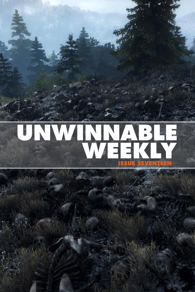 Unwinnable #17
