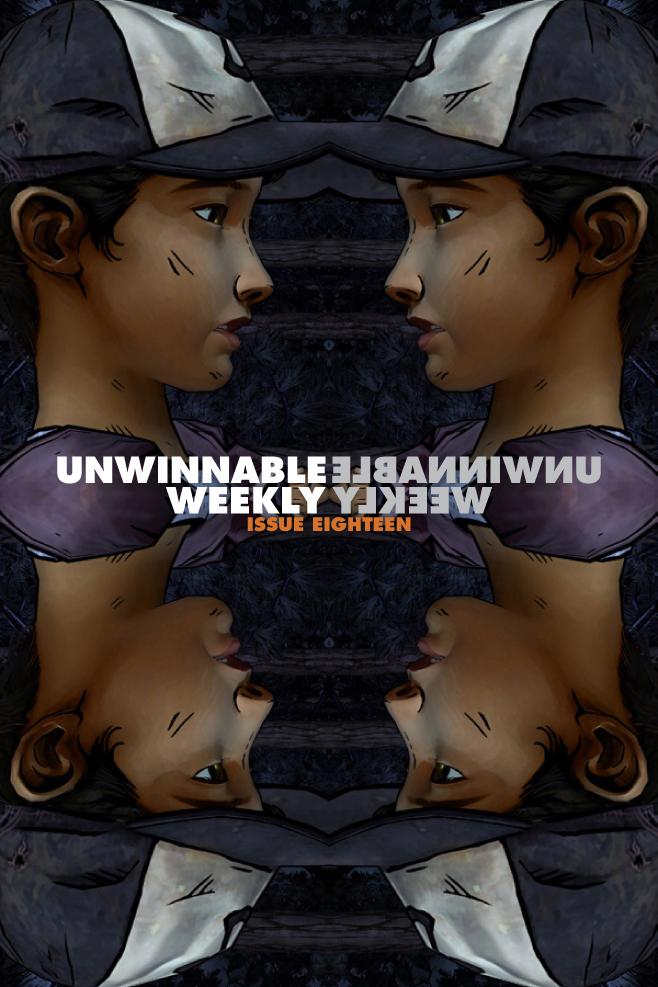 Unwinnable #18
