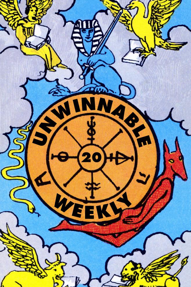 Unwinnable #20