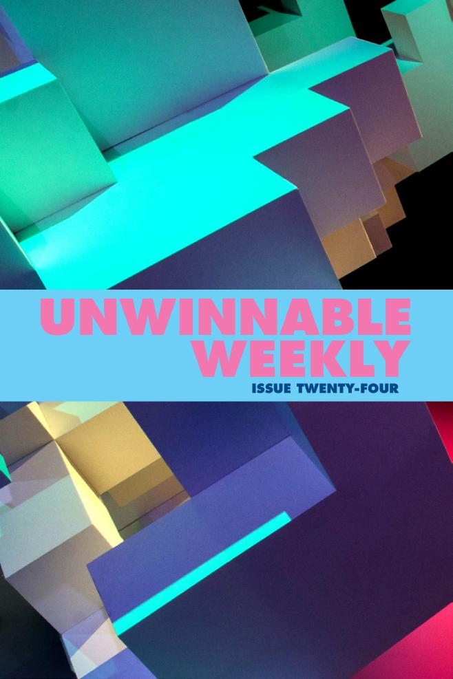 Unwinnable #24