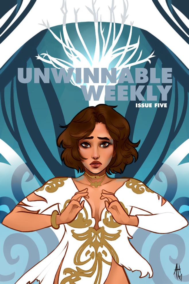 Unwinnable #5