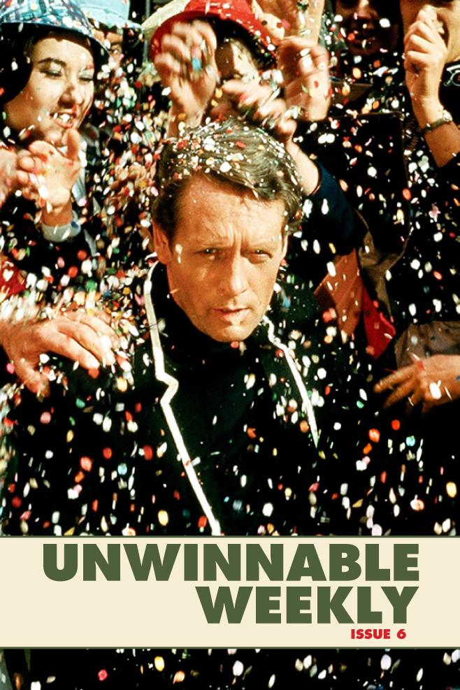 Unwinnable #6