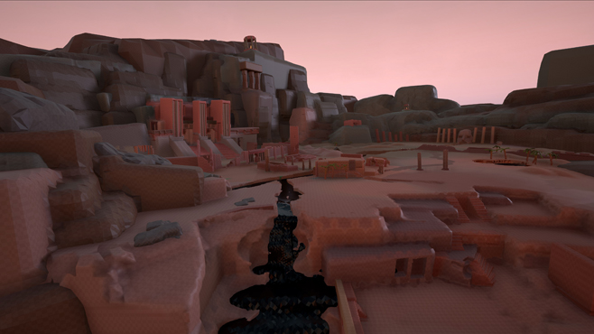 SculptrVR | Unwinnable