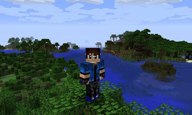 How to change your skin in Minecraft | Unwinnable