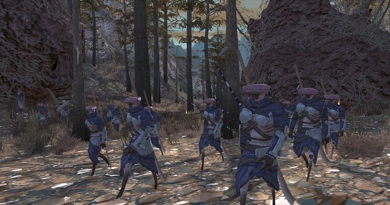 Get Ready for a Severe Beating with Kenshi | Unwinnable