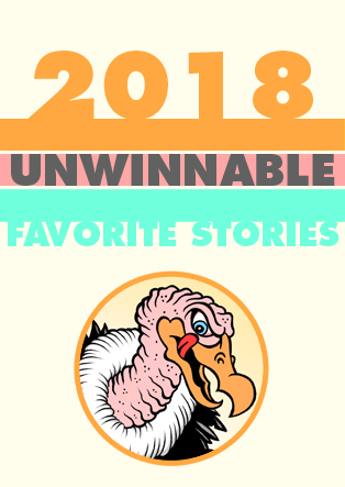 2018-favorites