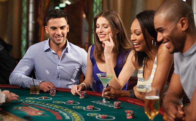 Effects of Artificial Intelligence on Gambling