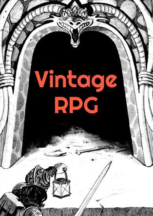 Vintage RPG