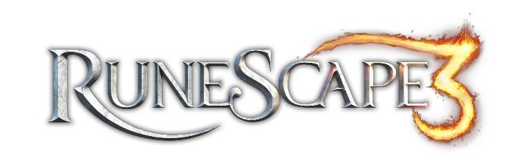 RuneScape 3 Logo - Full colour - postPerspective