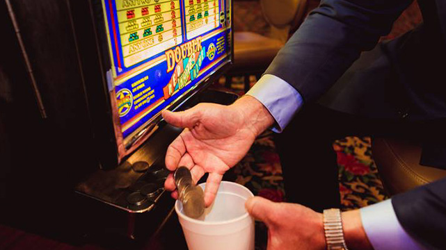 El Cortez Las Vegas - The Best Place in Vegas for Coin-Based Slots