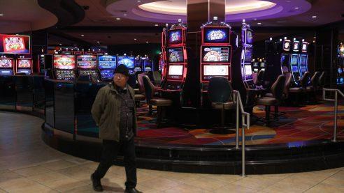 Gov. Murphy orders indefinite shutdown of Atlantic City casinos to reduce spread of COVID-19 | Casinos & Tourism | pressofatlanticcity.com