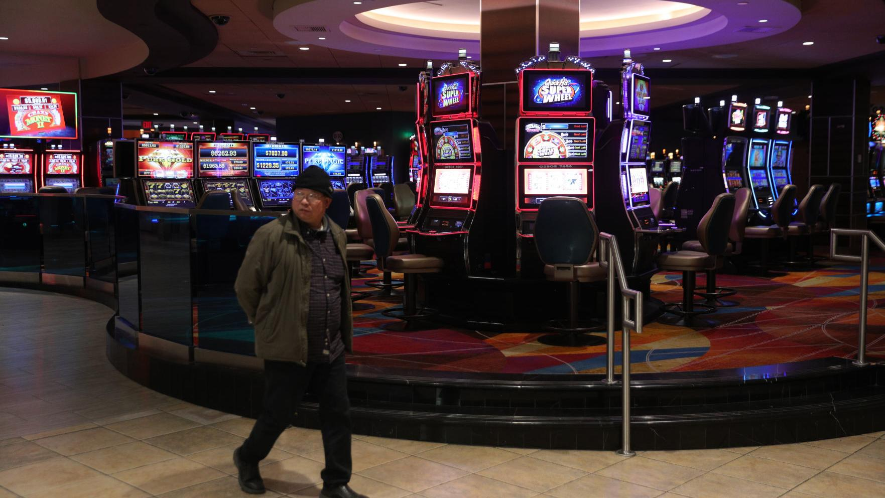 Gov. Murphy orders indefinite shutdown of Atlantic City casinos to reduce spread of COVID-19 | Casinos & Tourism | pressofatlanticcity.com