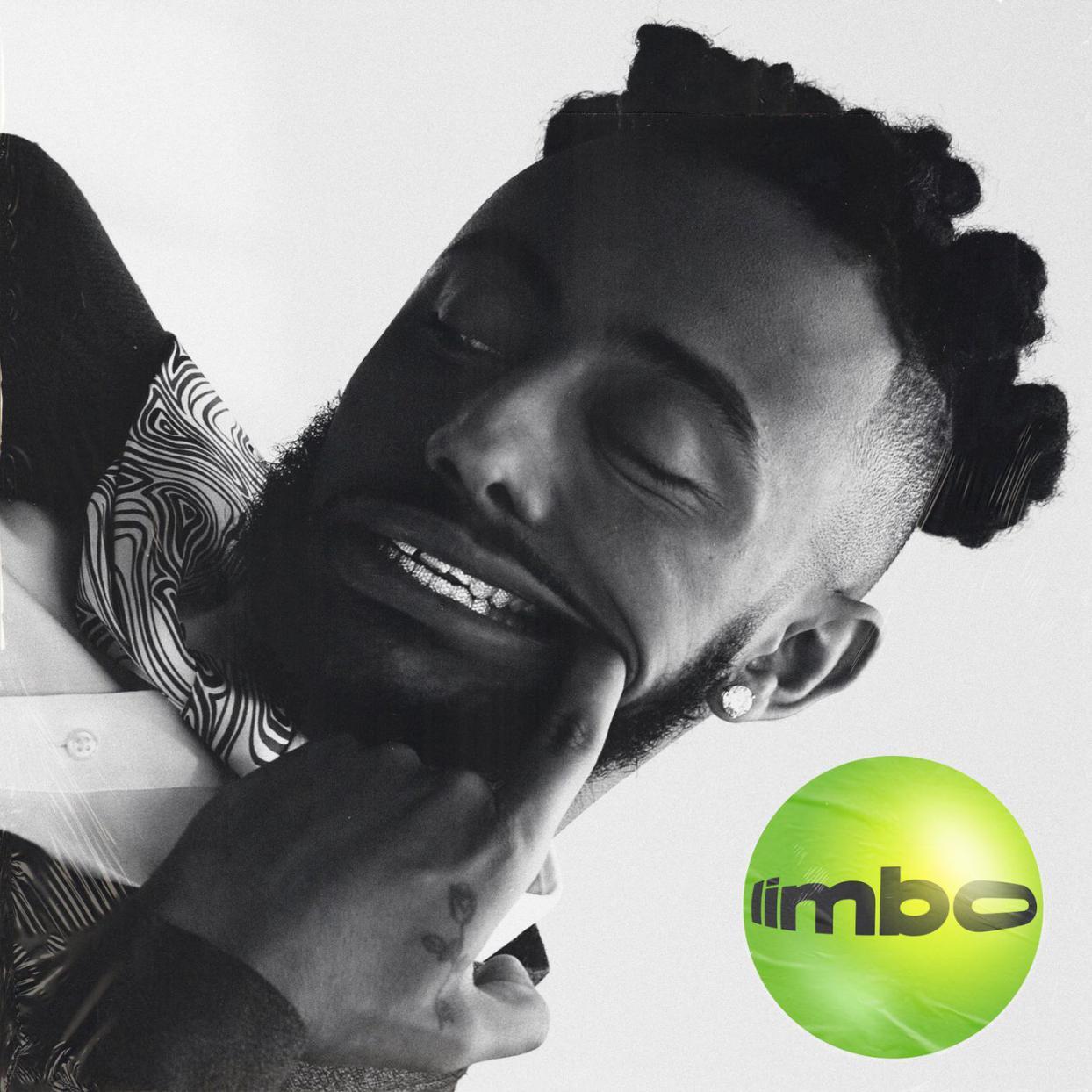 Stream Amine's new album 'Limbo' - REVOLT
