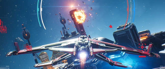 a screenshot from everspace 2