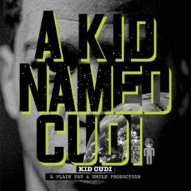 Album cover art for A Kid Named Cudi by Kid Cudi
