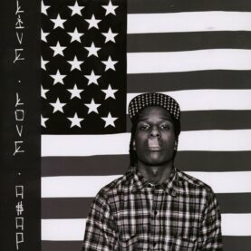 Cover art for Live.Love.A$AP by A$AP Rocky