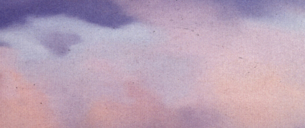 A snippet from the album cover of cLOUDDEAD,